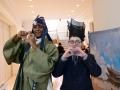Teen Ambassadors learn about Korean Culture in Washington DC