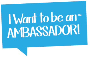 I Want to be an ambassador!