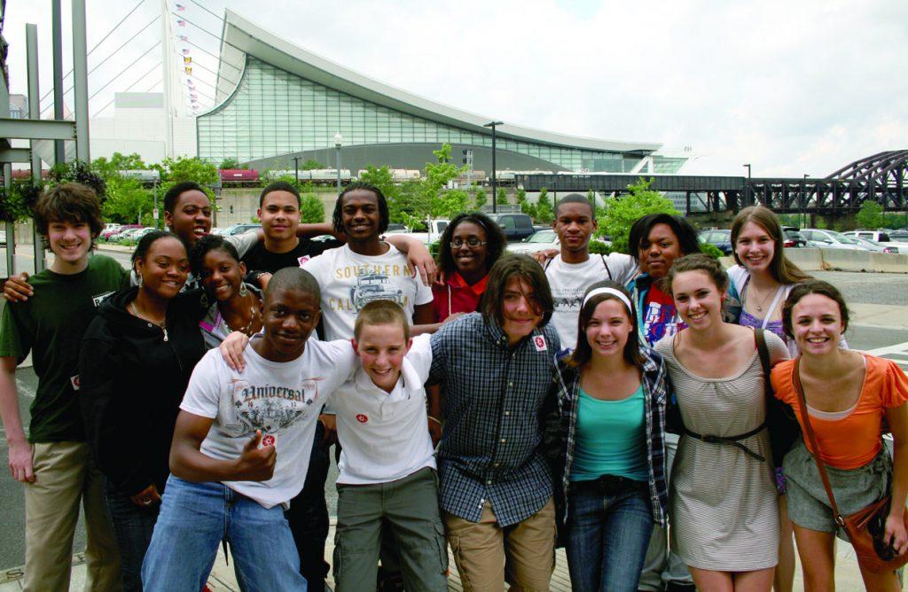 2011 Teen Ambassadors