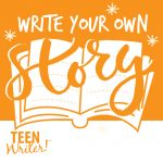 Lumos May 2019 Teen Writer Camp