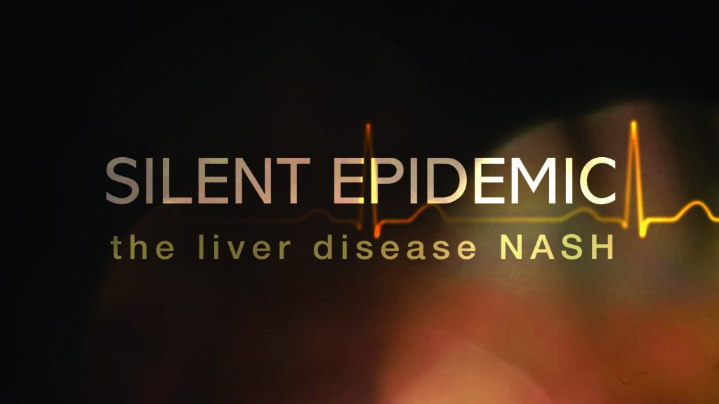 Silent Epidemic: The Liver Disease NASH