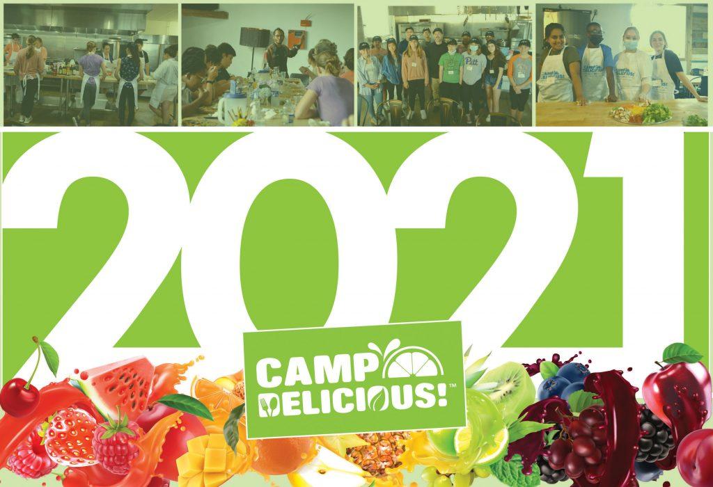 2021 Camp Delicious